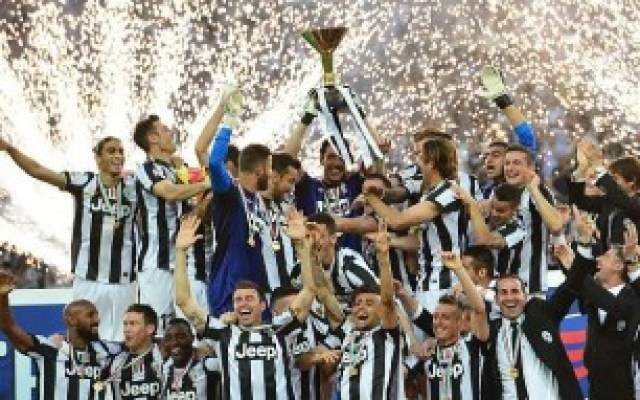 The famous 'i bianconeri' are Italy's most successful club Credit: Nazionale Calcio via Creative Commons