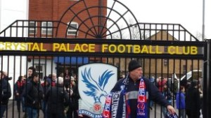 Selhurst Park Crystal Palace