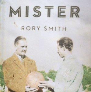 mister book cover
