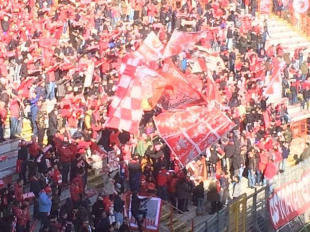 Perugia fans 1