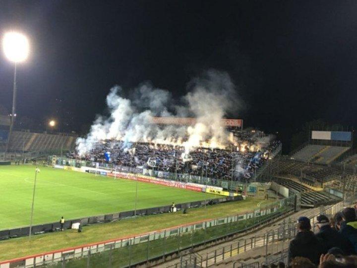 size 40 f2db6 50963 Football Travel: Brescia Calcio - Outside Write