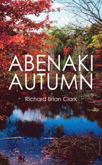 ABENAKI AUTUMN book cover