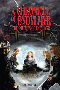 A Chronicle of Endylmyr book cover