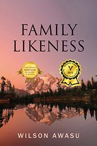 Family Likeness by Wilson Awasu