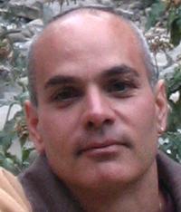 Author Jeffrey D. Barbieri
