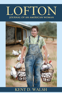 Lofton Journal of an American Woman