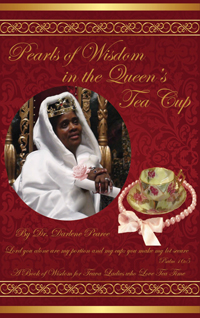 Pearls of Wisdom in the Queen's Tea Cup