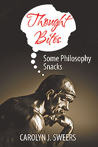 Thought Bites: Some Philosophy Snacks