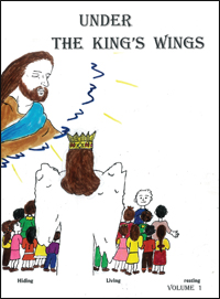 Under The King's Wings