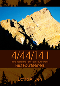 4/44/14 I: First Fourteeners