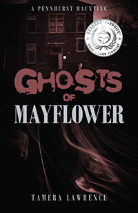 GHOSTS OF MAYFLOWER: PENNHURST