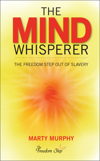 The Mind Whisperer by Marty Murphy