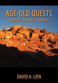 Age-Old Quests (Hunting, Climbing & Trekking)