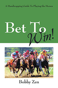 Bet To Win! by Bobby Zen