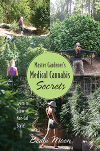 Medical Cannabis Secrets