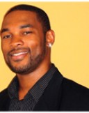 It's Not Your Fault! Author Miles Tyrone Leader Jr.