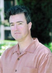 The Jaffa Resonance Author Patrick Delaney