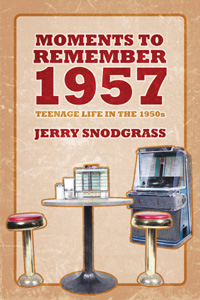 Moments to Remember 1957 Book Cover