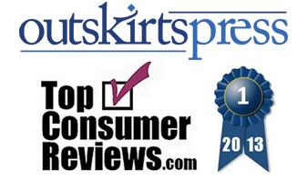 #1 best self publishing company