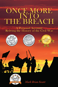 Once More Into the Breach book cover