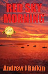 Red Sky Morning by Andrew J. Rafkin