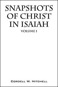 Snapshots of Christ In Isaiah