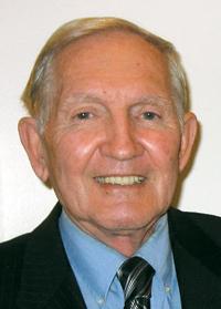 Stephen Douglas Hayes