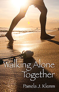 Walking Along Together by Pamela J. Klemm