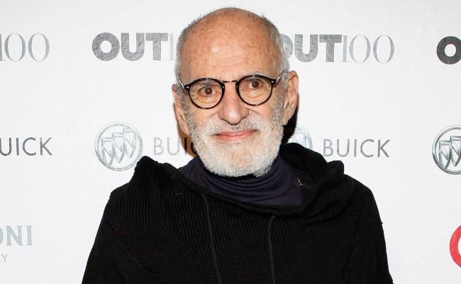 The Normal Heart Playwright Larry Kramer I Don T Know Why