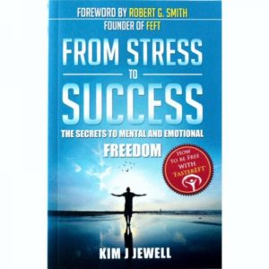 From Stress to Success – Kim Jewell