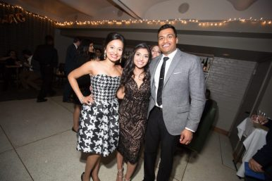Sagar Kadakia & Shaili Desai Engagement Party at The Gander on January 21, 2017. Photos by Nicholas Rhodes / OutSnapped.com