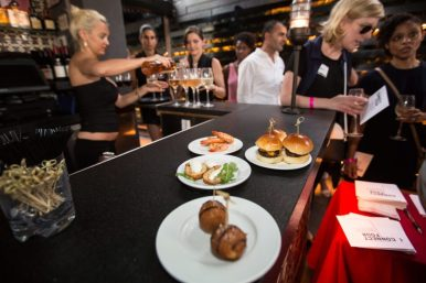 Yelp's Community Connection: Summer Soirée on August 21