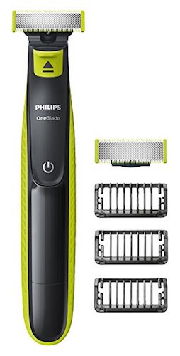 philips-min electric shaver