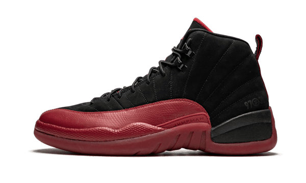 Air Jordan 12s (Worn by Michael Jordan)