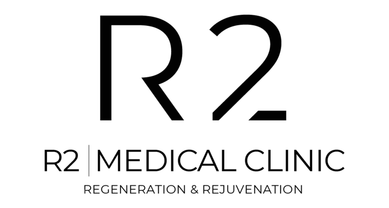 R2 Medical Clinic Logo   Regeneration and Rejuvenation