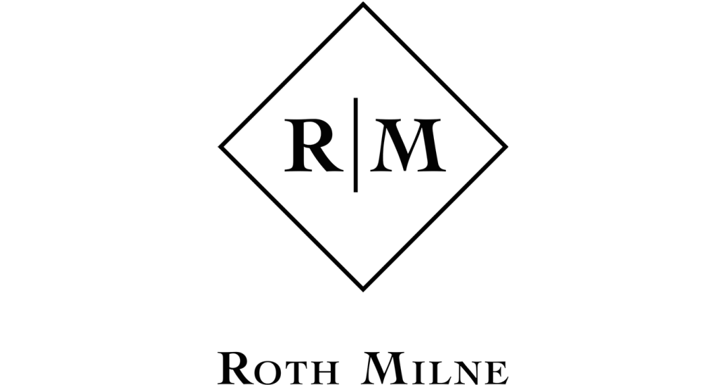 Roth Milne Law Group Logo
