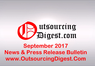 September 2017 News and Press Releases Bulletin (Video)