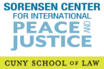 Sorensen Center for International Peace and Justice