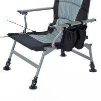 Fishing Chair Camping Folding Outdoor Furniture Heavy Duty ...