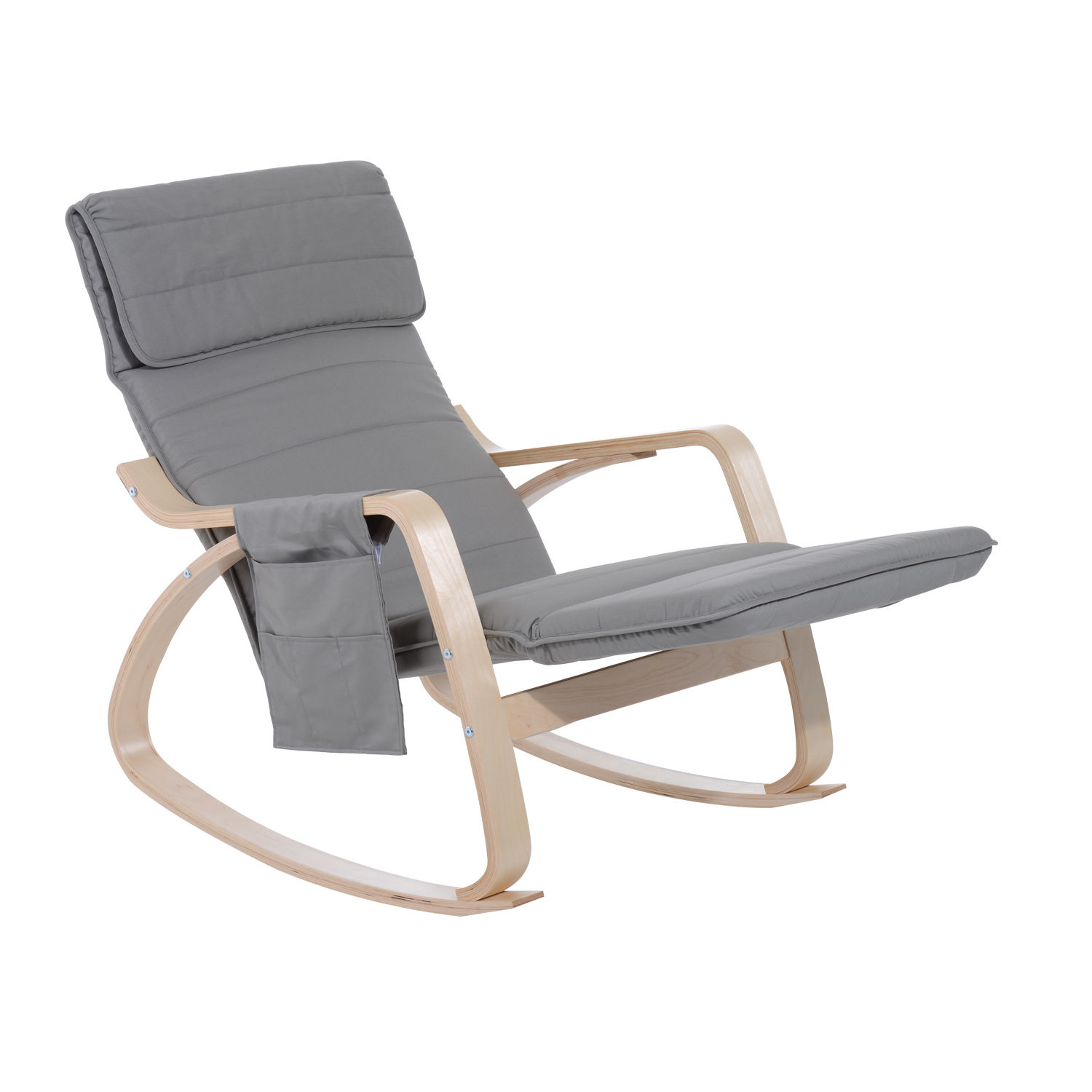 Comfortable Rocking Chair Comfortable Modern Furniture Rocking Lounge Chair Recliner