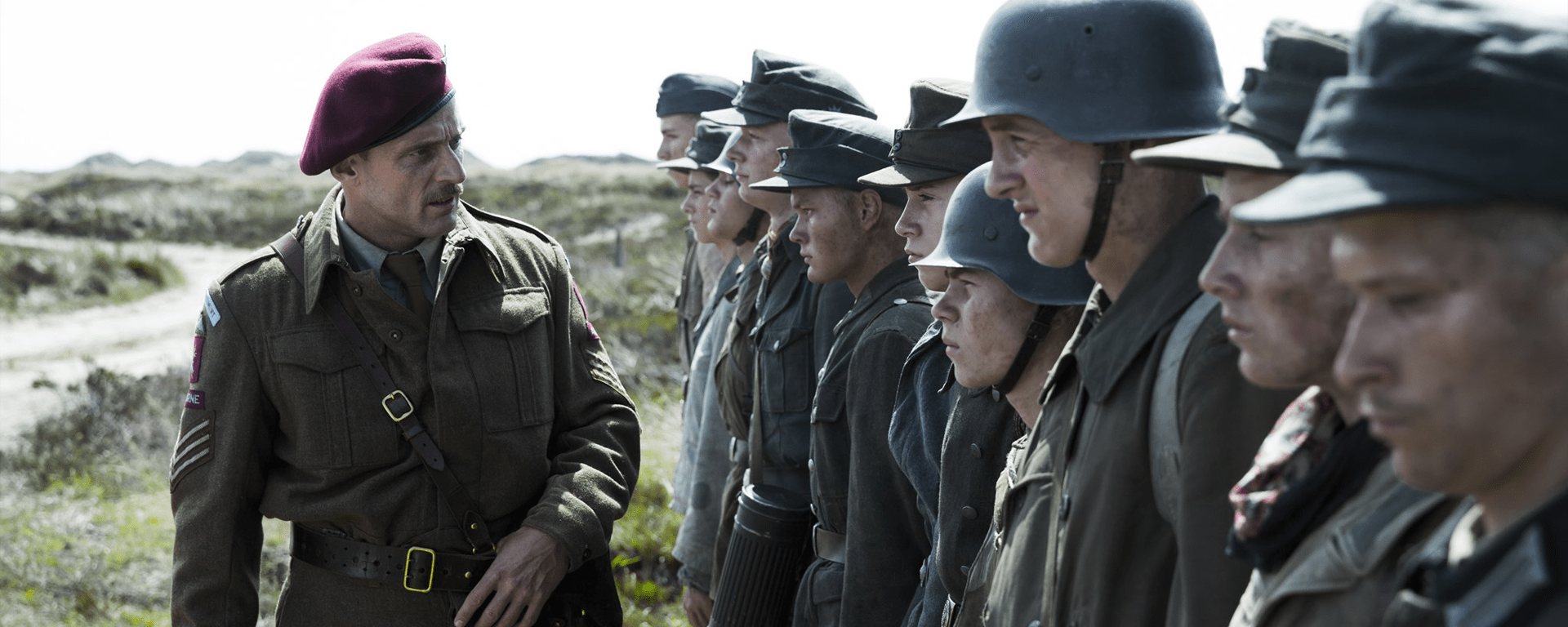 <em>Land of Mine</em>