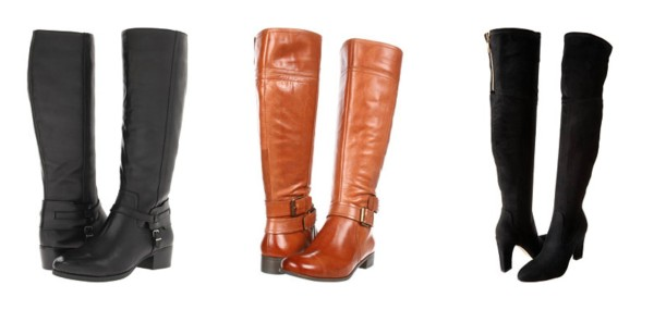 Styling Ideas For Five Essential Boot Styles!