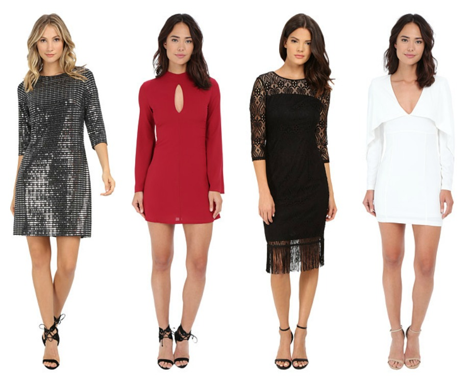 Holiday Glamour! Save 10% Off Your Entire Order Today!