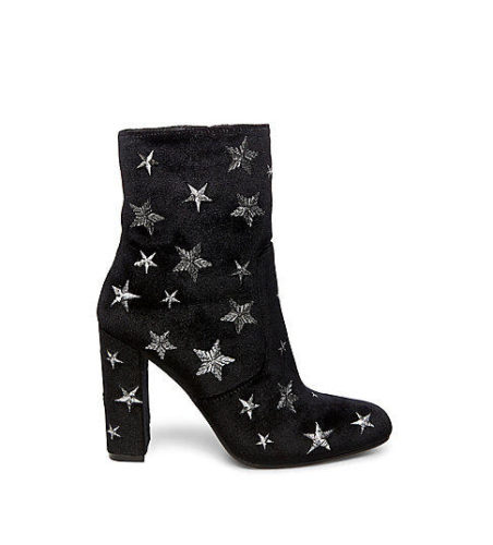Lust vs Must: Star Boots