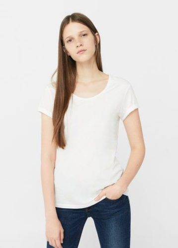 The Daily Find: Organic cotton t-shirt