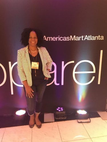 The Best Apparel Showroom In Atlanta!