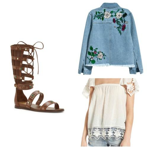 Festival Style!