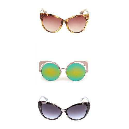 The Best Cat-Eye Sunglasses!