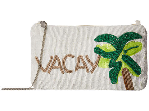 The Daily Find: Vacay Clutch