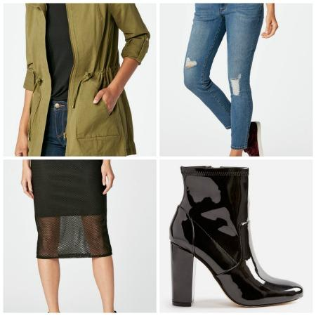Get Ready For Your Fall Style Transition!